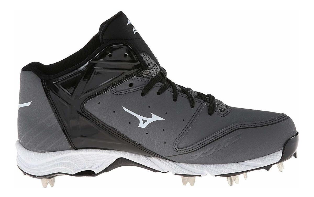 zapatos mizuno para beisbol peruanos