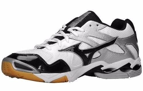 463139c4637 Mizuno Wave Bolt 4 Tenis Voleybol Gym