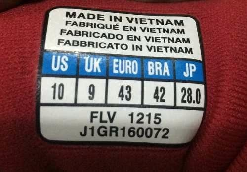 mizuno vietnam