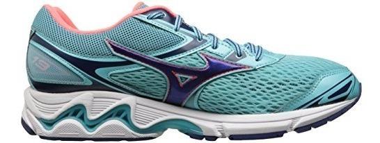 zapatillas mizuno para correr de mujer