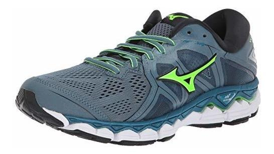 mizuno wave sky 2 running shoes colombia