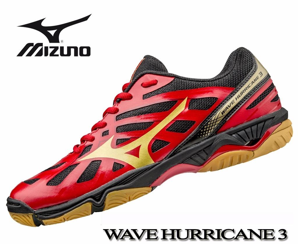 483a2cde69918 mizuno zapatillas indoor- wave hurricane 3 - nº 46 al 48!!! Cargando zoom.