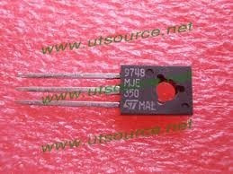 mje 350   mje350 original ( pacote com 10 peças )