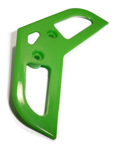 mjx f45 f645 - scorpion h18 - estabilizador horizontal verde
