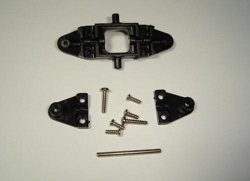mjx f45 - scorpion h18 - kit pega pás - blade grip set