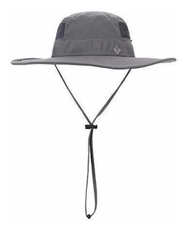 ala Ancha Sombrero de Sol de Verano para Hombre y Mujer MK MATT KEELY Unisex 3 en 1 Sombrero Multifuncional para Mujer con Cubierta Frontal Desmontable y Solapa para el Cuello Plegable