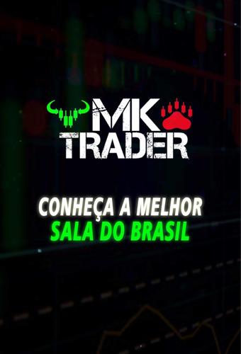 mk traders vip vitalício