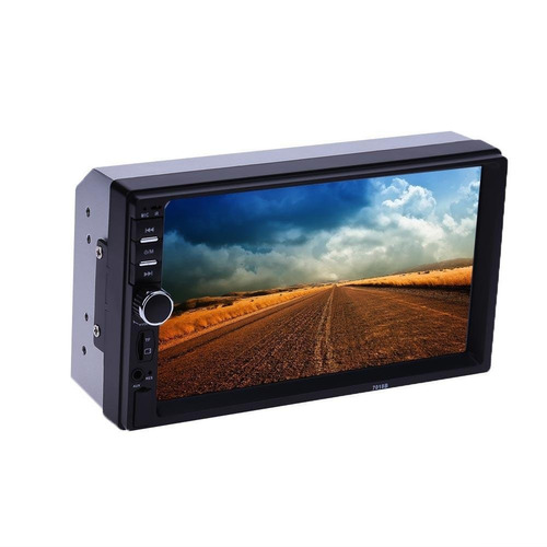 mkchung car mp5 player 7 pulgadas hd bluetooth manos l...