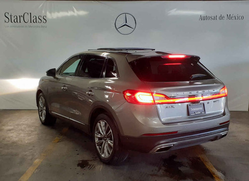 mkx aut lincoln