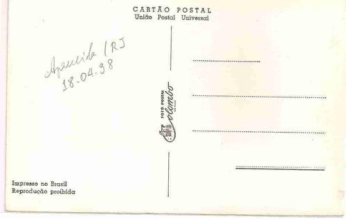 ml-0891 cartão postal brasil - juiz de fora mg