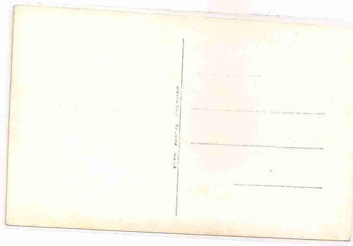 ml-1015 cartão postal antigo - juíz de fora mg