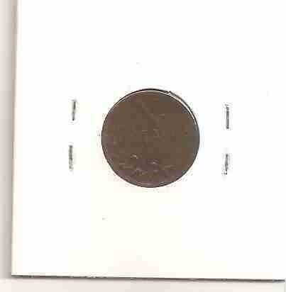 ml-3221 moeda portugal (x cent.) 17mm 1948