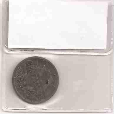 ml-3323 moeda portugal (xx centavos) 18mm bronze 1961