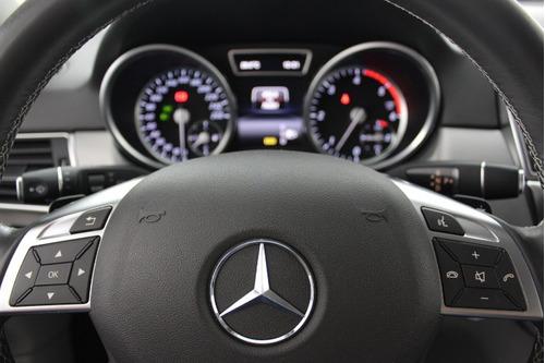 ml 350 bluetec sport v6 diesel 3.0 258 cv 2015/2015 toda re