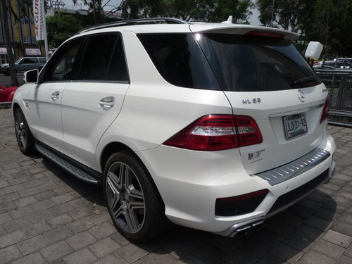 ml 63 amg impecable!!!!