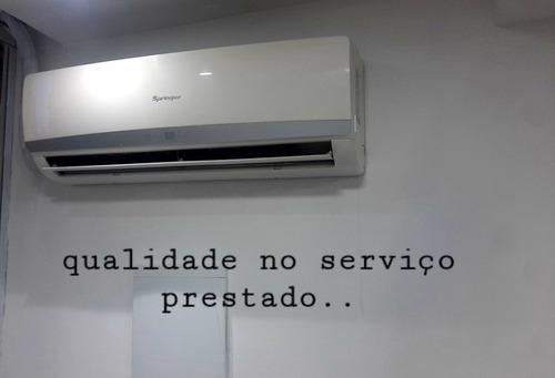 m&l refrigeração