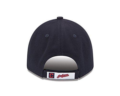 mlb cleveland indians alt 2 la liga 9forty adjustable cap,