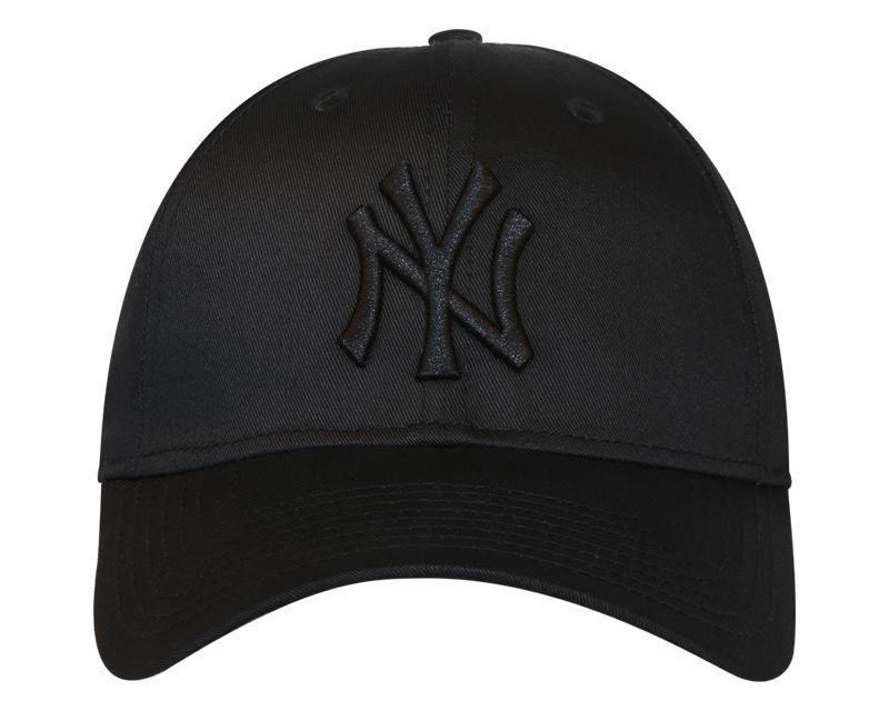 mlb gorra de béisbol ny yankees ajustable color negro osfa. Cargando zoom. 37cbc372bc4