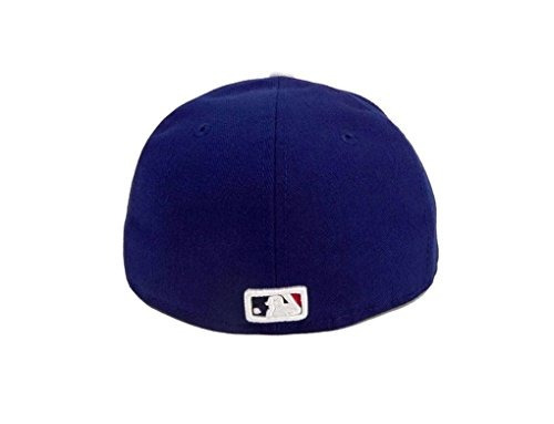 33c96881fc4 Mlb Los Angeles Dodgers Game Ac En El Campo 59fifty Fitted ...