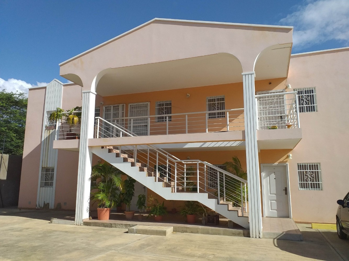 mls # 19-13467 apartamento en venta en coro centro