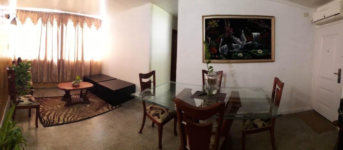 mls # 19-8520 apartamento en venta coro la velita
