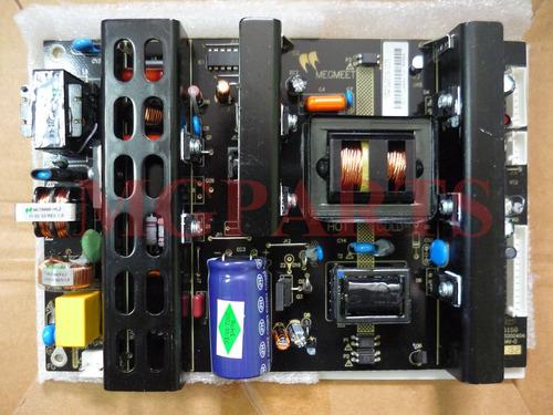 mlt668 mlt668tl  fuente de poder tv lcd 32 42 sj