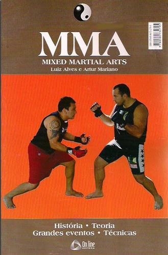 mma | artes marciais | mixed martial arts leia descrição