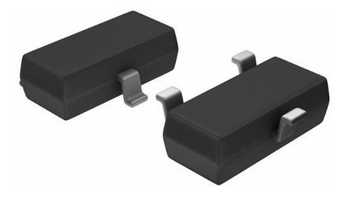 mmbt2907alt1g mmbt2907a mmbt2907 sot-23 circuito integrado