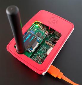 Mmdvm Hotspot Jumbospot Dmr Dstar P25 Ysf Raspberry Pi 3b