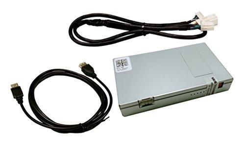 mml-l1 multimedialinq - usb, ipod/iphone integration interfa
