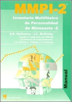 mmpi-2 / corrección e informe mmpi-2