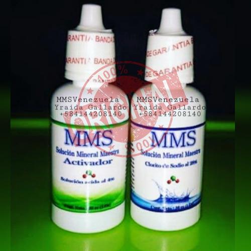 mms kit clorito + activador