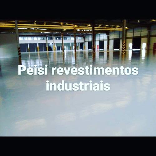 mão de obra especializada piso epóxi a partir r$ 9,90