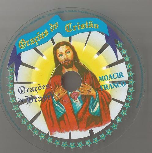 moacir franco-orações do brasil (raro)