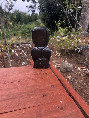 moai pequeño