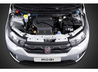 mobi 1.0 8v evo flex easy manual