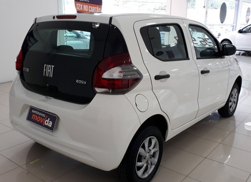 mobi 1.0 evo flex easy manual 50703km