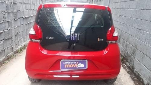 mobi 1.0 evo flex like. manual 39795km