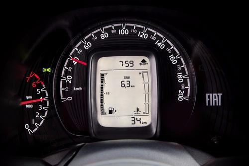 mobi 1.0 way - easy top 0 km anticipo $41.000 y cuotas 0%