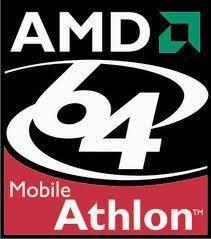 mobile amd athlon 64 3000+ (35w) 754pin