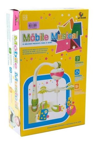 móbile brinquedo para bebê