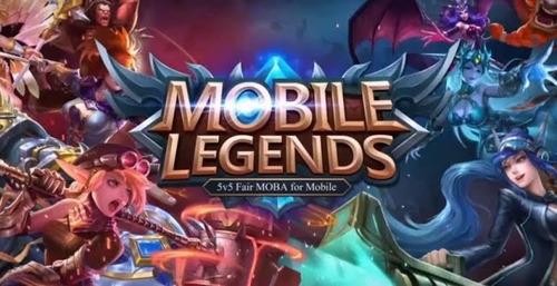 mobile legends: bang bang!! damos um up na sua rank!!!