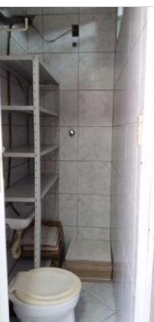 mobiliado - boqueirão - vaga de garagem - ap1207