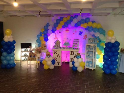 mobiliario candy bar para clínicas y baby shower