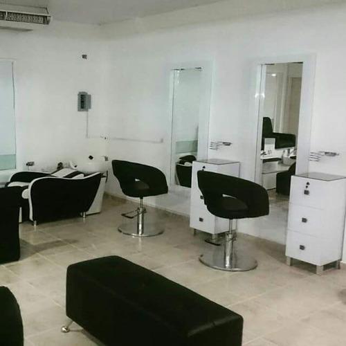 mobiliario de peluquería: monta ya tu peluquería, mesas.