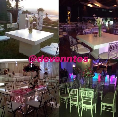 mobiliario fiesta, vintage,decoraciones,alquiler,área lounge