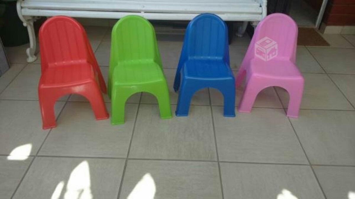 Mobiliario infantil mesas y sillas en mercado libre for Mercado libre mesas y sillas