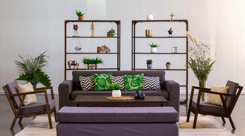 mobiliario para eventos - amba e interior - livings - sillas