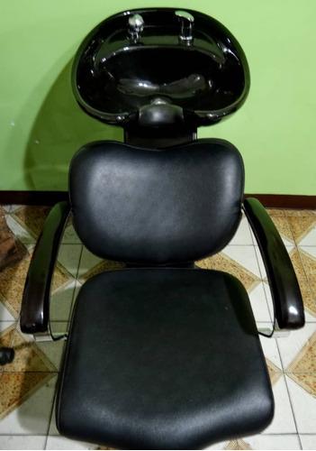 mobiliario para peluquería
