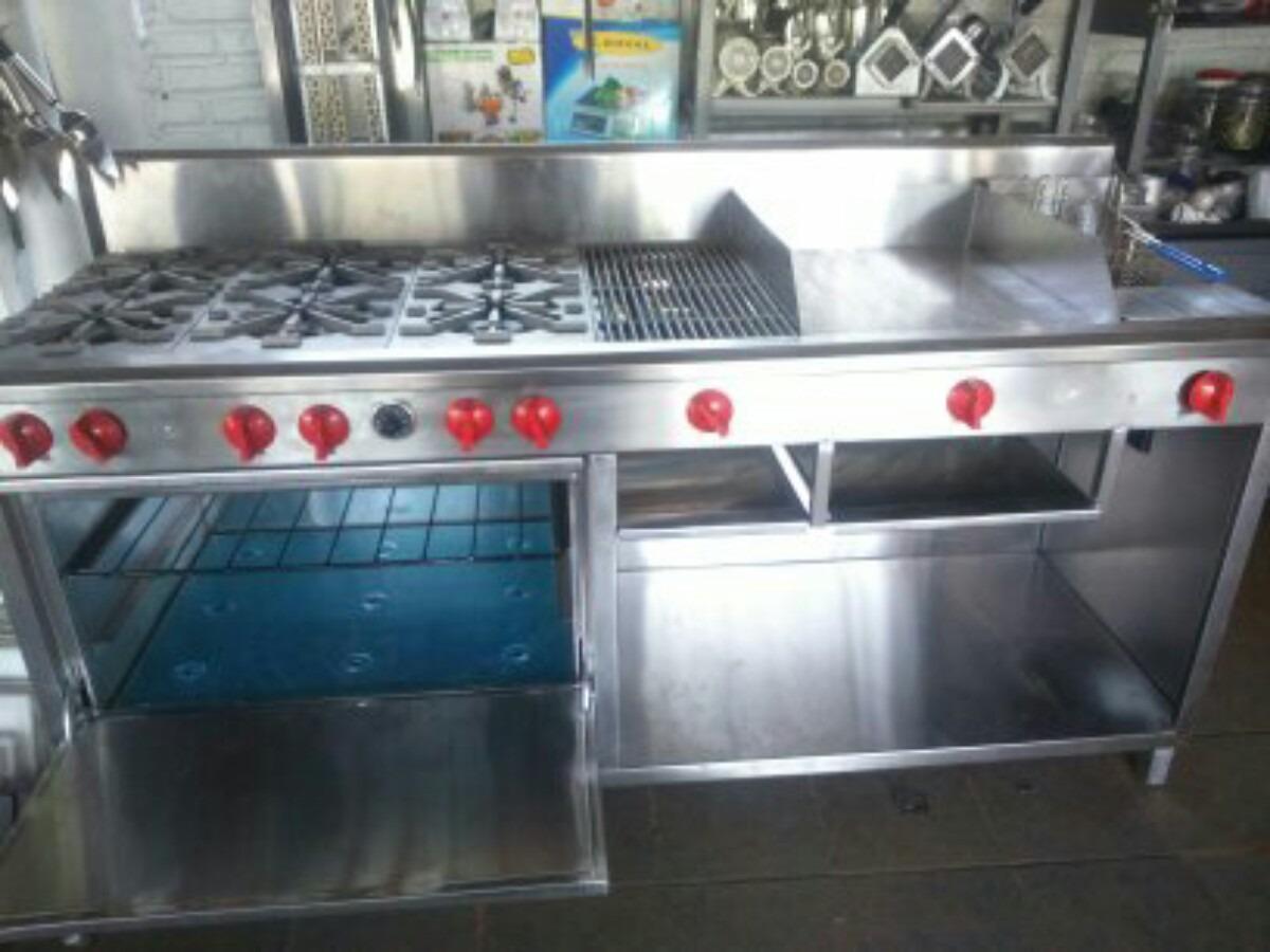 Mobiliario Para Taquerias Y Cocinas 7 800 00 En Mercado Libre # Muebles Para Taqueria